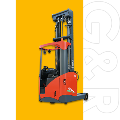 Electric-forklift-reach-truck-1.6-ton