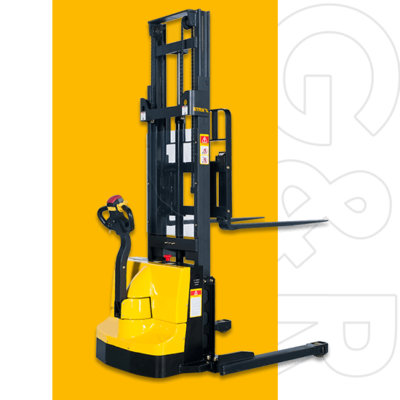 ELECTRIC STACKER-WS10SS-12SS-15SSL LEG WIDE