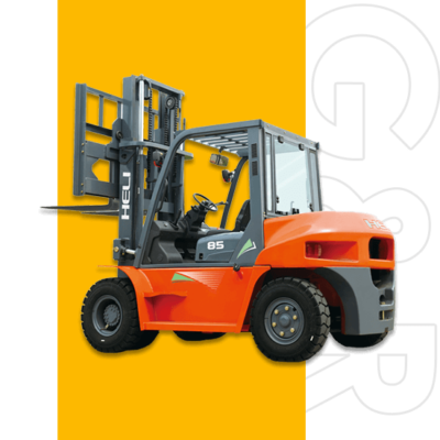 disel 8-10 ton