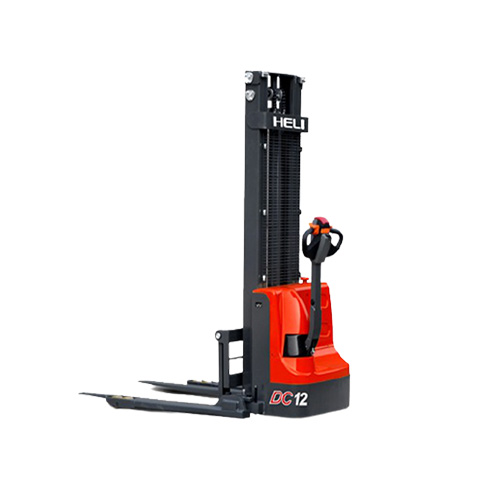 Electric-Stacker